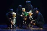 Convergence et échanges au 5e Festival international de marionnettes