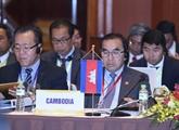 Vietnam et Cambodge renforcent leur coopération dans l'agriculture et la sylviculture