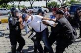 Nicaragua: arrestation de 30 manifestants de l'opposition