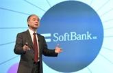 SoftBank Group chute en Bourse plombé par ses liens financiers avec Ryad
