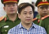Phan Van Anh Vu et 25 autres personnes poursuivies pour la grande perte de Dông A Bank