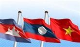 Promotion de l'amitié et de la coopération Vietnam - Cambodge - Laos