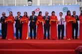Le centre de la santé Cho Rây Vietnam - Japon est officiellement mis en service