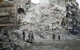 L'Iran participera à la reconstruction en Syrie après la guerre