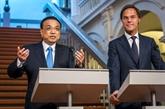 Commerce: la Chine appelle à l'union pour