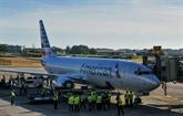 American Airlines augmente sa présence à Cuba