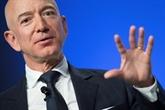 Jeff Bezos augmentera son investissement dans sa compagnie spatiale en 2019