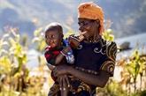 Le chef de l'ONU appelle à investir plus dans les femmes rurales