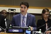 Le Canada poursuivra ses négociations commerciales avec la Chine
