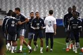 France - Allemagne: les Bleus enfin en mode champions du monde?