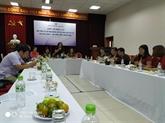 Prochain Congrès du Réseau des femmes scientifiques Asie-Pacifique à Hanoï