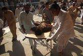 Sept agents de police tués en Afghanistan