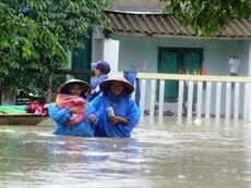 Prévention des catastrophes naturelles : priorité primordiale