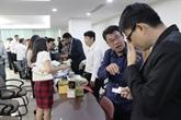 Des entreprises singapouriennes cherchent des opportunités au Vietnam