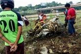 Myanmar: trois morts dans le crash de deux avions de l'armée