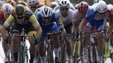 Cyclisme: le WorldTour se conclut en Chine par le Tour du Guangxi