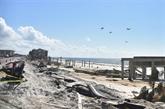 L'ouragan Michael a fait au moins 30 morts aux États-Unis