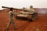 Syrie: un délai supplémentaire aux terroristes pour se retirer d'Idleb