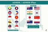 Une délégation militaire du Vietnam participera à lADMM à Singapour