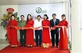 Le Vietnam a sa première banque de tissus