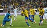 Brésil - Argentine: un triste