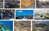 Les géologues aséaniens et internationaux promeuvent leur coopération
