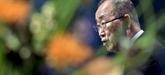 Climat: le monde a atteint un point de non retour, déclare Ban Ki-moon