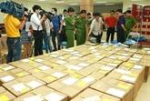 ASEAN promeut la coopération dans la prévention et la lutte contre la drogue