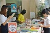La 12e Semaine des bons livres à Hô Chi Minh-Ville