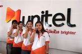 Unitel, symbole de la coopération économique Vietnam - Laos