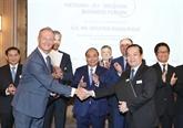 Faciliter les investissements de lUE et de la Belgique