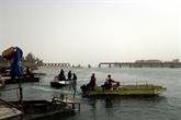 En attendant la reconstruction, la débrouille au quotidien des habitants de Raqa