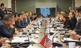 Science et technologie, clé pour renforcer le partenariat Vietnam - États-Unis
