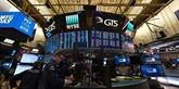 Wall Street termine en baisse, de nouveau inquiète de la hausse des taux américains