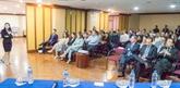 Le Vietnam et l'Équateur boostent la coopération dans le commerce et l'investissement