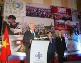 Promotion de la coopération scientifique, des échanges culturels Vietnam - Russie