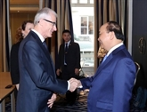 Le Vietnam et la Région flamande cimentent leur coopération