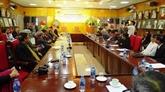 Développer la diplomatie populaire Vietnam - États-Unis
