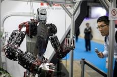Au Japon, des robots utilitaires à gogo et moins de créatures délirantes