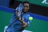 Tennis: Monfils bat Tsonga, et va en quarts de finale comme Gasquet et Simon