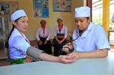 Investir dans les établissements communaux médicaux