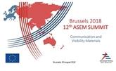 12e Sommet de l'ASEM entre l'Asie et l'Europe à Bruxelles