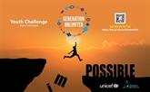 Youth Challenge appelle des solutions pour améliorer les compétences professionnelles des jeunes