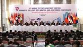 L'ASEAN crée un réseau pour faire face aux nouveaux défis de sécurité