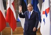 Le PM Nguyên Xuân Phuc demande à l'ASEM d'affirmer son rôle dans la coopération multilatérale