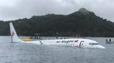 Accident d'avion en Micronésie : Les passagers vietnamiens sains et saufs