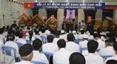 Célébration du 94e anniversaire de la fondation du caodaïsme