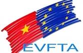 Le Vietnam et l'UE réitèrent leur engagement envers l'Accord de libre-échange Vietnam - UE