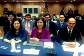 Le Vietnam participe aux débats sur le développement du droit international