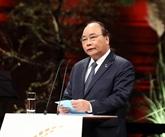 Le Premier ministre Nguyên Xuân Phuc au Sommet P4G au Danemark
